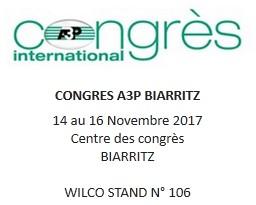 CONGRES A3P BIARRITZ